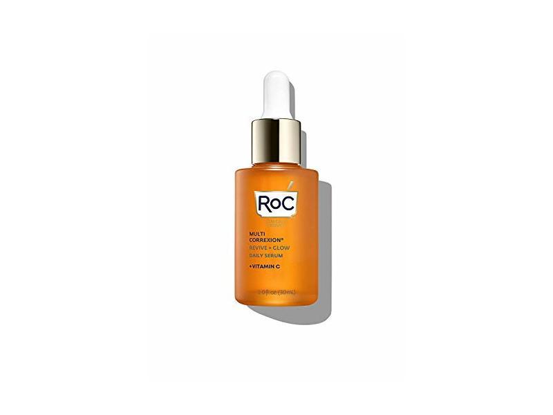 RoC Multi Correxion Revive+glow Vitamin C Daily Serum, 1 Ounce