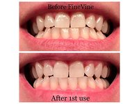 Fine Vine Activated Coconut Charcoal Toothpaste, Mint, 4 oz - Image 8