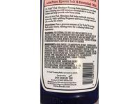 Dr Teal's Restore & Replenish Pure Epsom Salt & Essential Oils Pink Himalayan Foaming Bath, 34 oz - Image 4