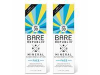Bare Republic Mineral Face Sunscreen Lotion, 1.7 Ounces - Image 3