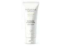 Madara Infusion Blanc Supreme Hydration Hand Cream, 2.5 fl oz - Image 2