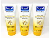 Dermasil Labs Eczema Relief Moisturizing Lotion, 6 Fl Oz - Image 2