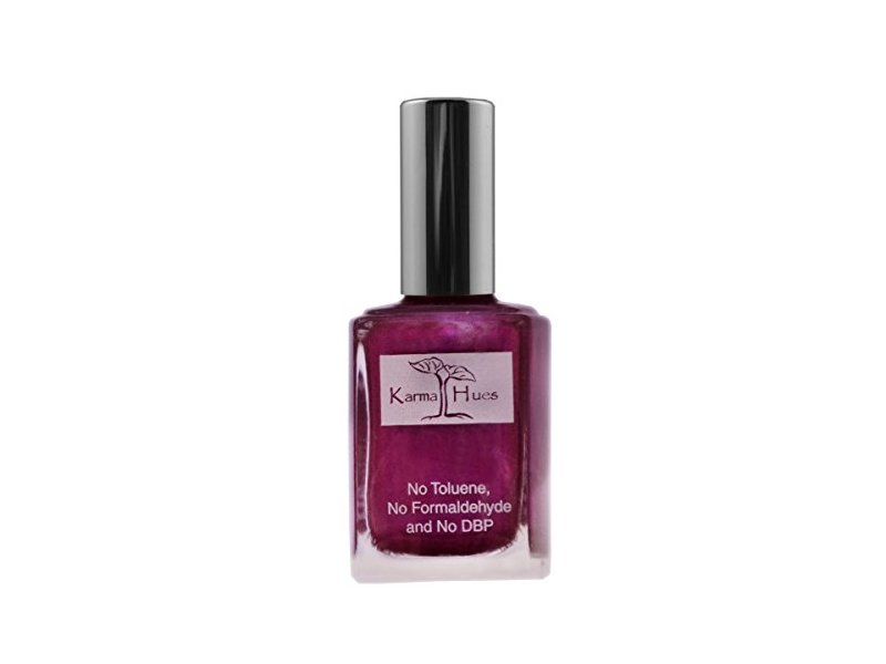 Karma Organic Hues Nail Polish, Serendipity, 0.40 oz Ingredients and ...