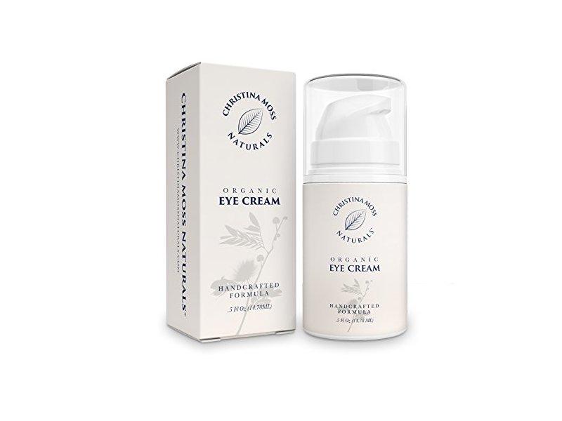Christina Moss Naturals Organic Eye Cream