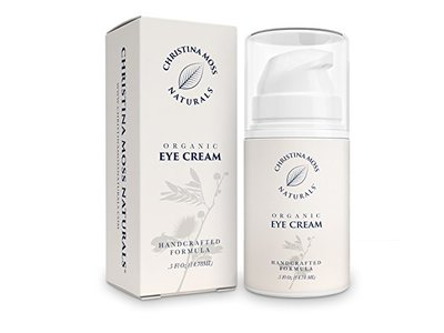 Christina Moss Naturals Organic Eye Cream
