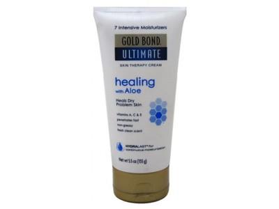 Gold Bond Aloe Healing Skin Therapy Lotion, 5.5 oz
