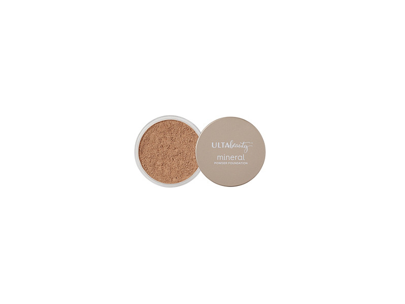 Ulta Mineral Powder Foundation, Medium 03C, 0.35 oz