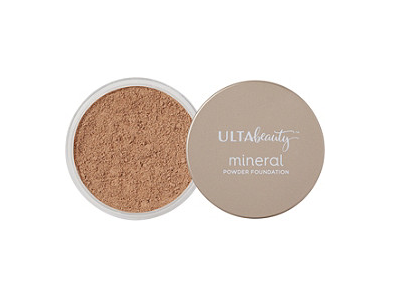 Ulta Mineral Powder Foundation, Medium 03C, 0.35 oz - Image 1