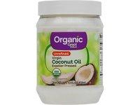Great Value Unrefined Organic Virgin Coconut Oil, 54 fl oz - Image 2