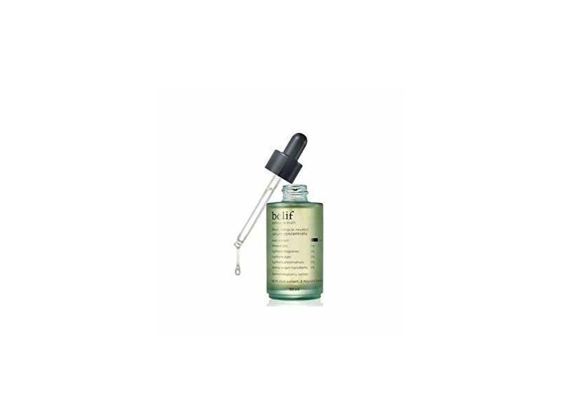 Belif Peat Miracle Revital Serum Concentrate, 30 ml