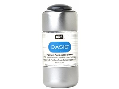 ONE Oasis Personal Lubricant, 3.38 oz