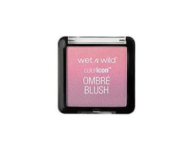 Wet N Wild Color Icon Ombre Blush, 317B Purple Haze