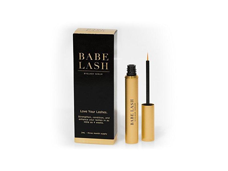 Babe Lash Eyelash Serum 2 Ml Ingredients And Reviews