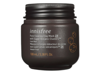 Innisfree Pore Clearing Clay Mask, 3.38 fl oz/100 mL - Image 2