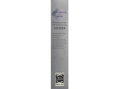 Skinmedica Total Defense + Repair, Sunscreen, SPF 34, Tinted, 2.3 oz - Image 5