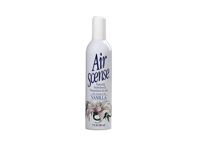 Air Scense, Vanilla, 7 fl oz