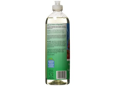 Nature Clean Fruit and Veggie Concentrate, 23 Fluid Ounce - Image 5