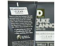 Duke Cannon Beardsman's Clear Shaving Gel, 4oz. - Image 5