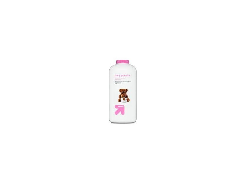 Up Amp Up Baby Powder 22 Oz Ingredients And Reviews