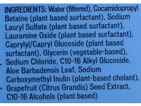 Biokleen Dish Liquid, Free & Clear, 25 Ounces (Pack of 6) - Image 3