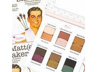 theBalm Meet Matt(e) Shmaker Eyeshadow Palette - Image 9