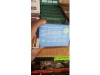 Sunaroma Goat's Milk W/ Shea Butter & Manuka Honey Soap (8 Ounce) - Image 4