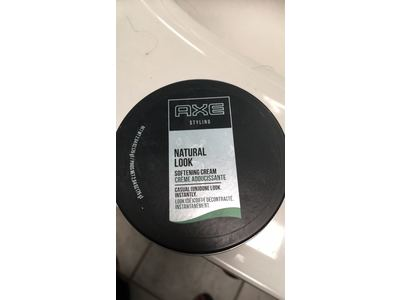 Axe Styling Natural Look Softening Cream, 2.64 oz - Image 5