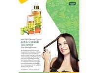 Vaadi Herbals Amla with Shikakai & Reetha Shampoo, 11.8 oz - Image 6