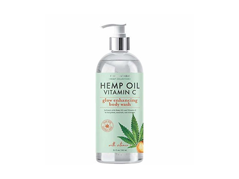 Pharm to Table Hemp Body Wash with Vitamin C 32oz / 960ml