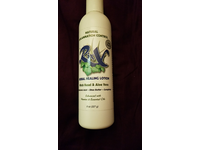 Rixx Natural Herbal Lotion with Witch Hazel & Aloe Vera, 8 oz - Image 3