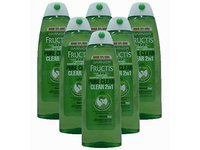Garnier Fructis Pure Clean 2-in-1 Shampoo and Conditioner for Normal Hair, 17.3 fl oz - Image 2