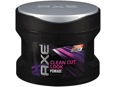 Axe Signature Clean-Cut Look Pomade 2.64 oz (Pack of 2) - Image 4
