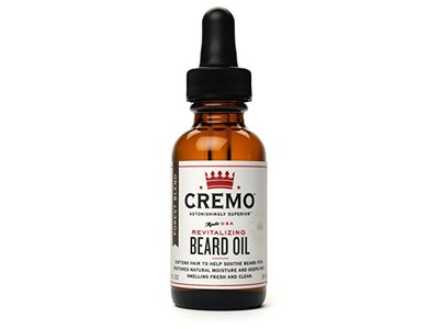 Cremo Beard Oil, Forest Blend, 1 Ounce