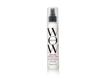 COLOR WOW Raise The Root Thicken Plus Lift Spray, 1 fl oz