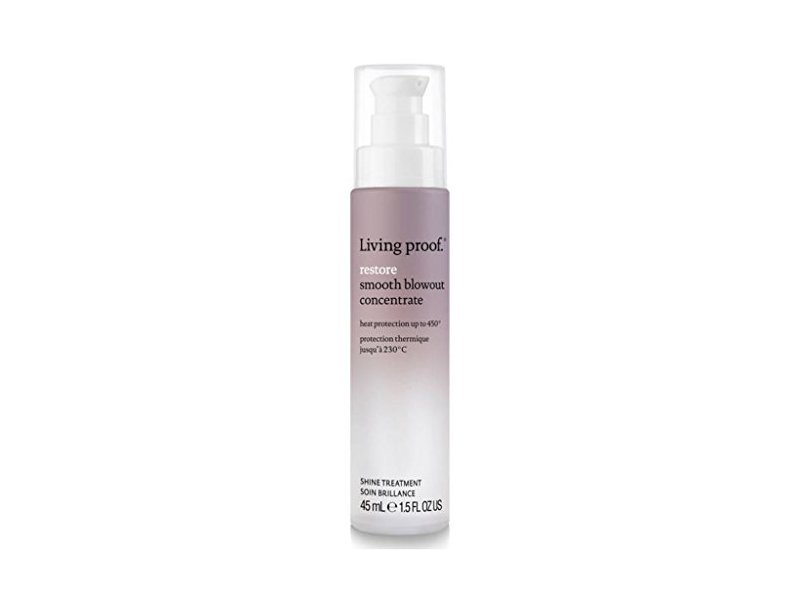 Living Proof Restore Smooth Blowout Concentrate, 1.5 oz