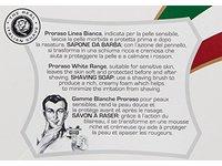 Proraso Shaving Soap in a Bowl, Sensitive Skin, 5.2 oz (150 ml) - Image 7