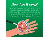 Artnaturals Hand Soap, Refresh Mint, 16 fl oz/473 mL - Image 7