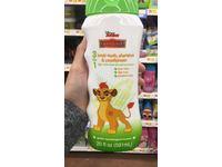 Disney Junior The Lion Guard 3-in-1 Body Wash, Shampoo, & Conditioner, 20 fl oz - Image 2