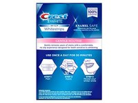 Crest 3D White Gentle Routine Dental Whitening Kit, 14 Treatments - Image 3
