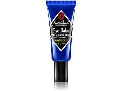 Jack Black Eye Balm Age Minimizing Gel, 0.5 fl. oz.