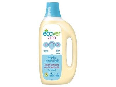 Ecover Zero Non-Bio Laundry Liquid, 1.5 L