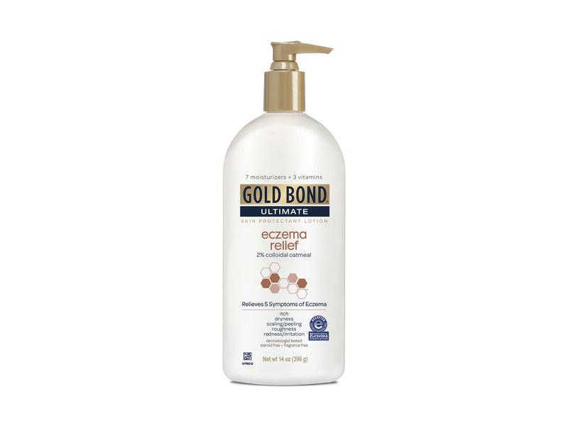 Gold Bond Ultimate Eczema Relief, 396 ml
