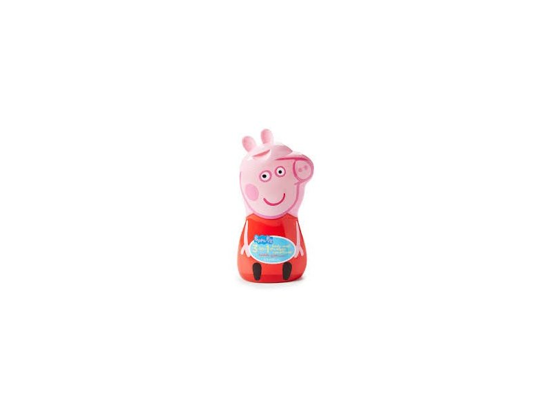 Peppa Pig 3-in-1 Body Wash / Shampoo / Conditioner, 14 fl oz