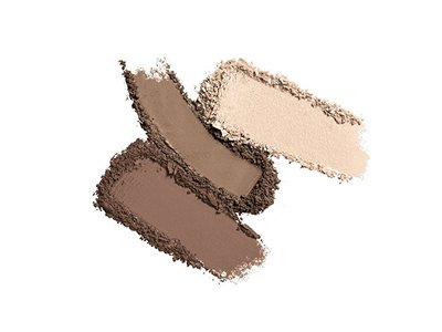 COVERGIRL Easy Breezy Brow Powder Kit, Rich Brown - Image 7