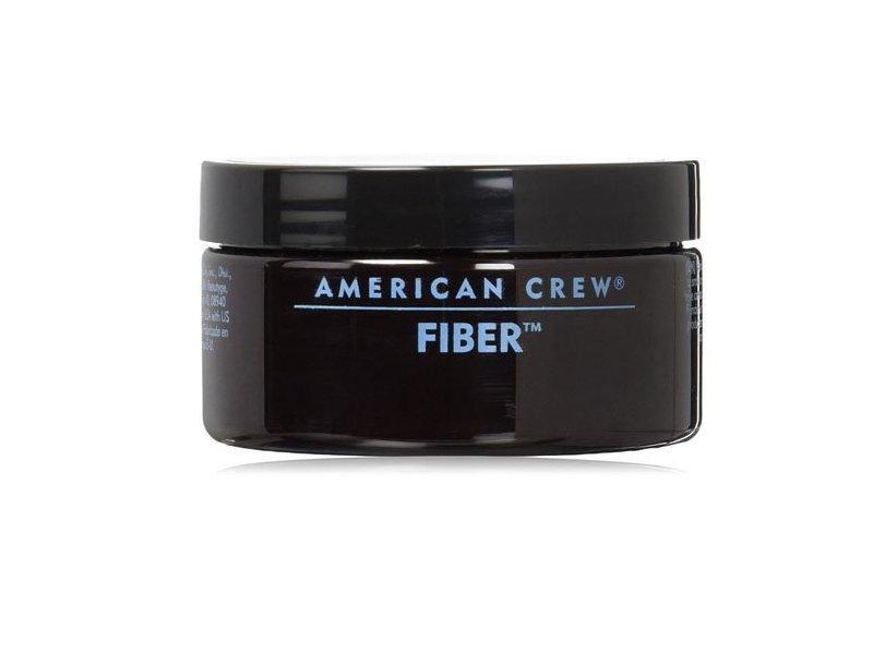 American Crew Fiber Pliable Molding Creme For Men, 3 oz