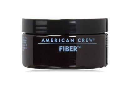 American Crew Fiber Pliable Molding Creme For Men, 3 oz - Image 1