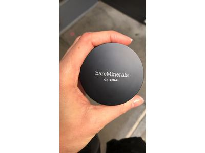 BareMinerals Original Foundation, Neutral Ivory 06, 0.28 oz - Image 3