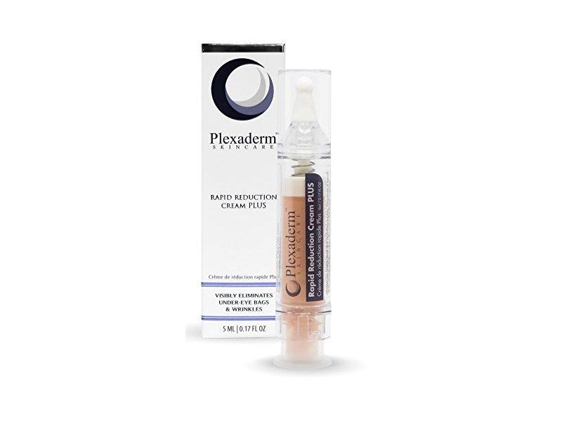 Plexaderm Rapid Reduction Cream PLUS