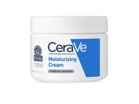 CeraVe Moisturizing Cream with Pump, Body & Face Moisturizer - Image 2