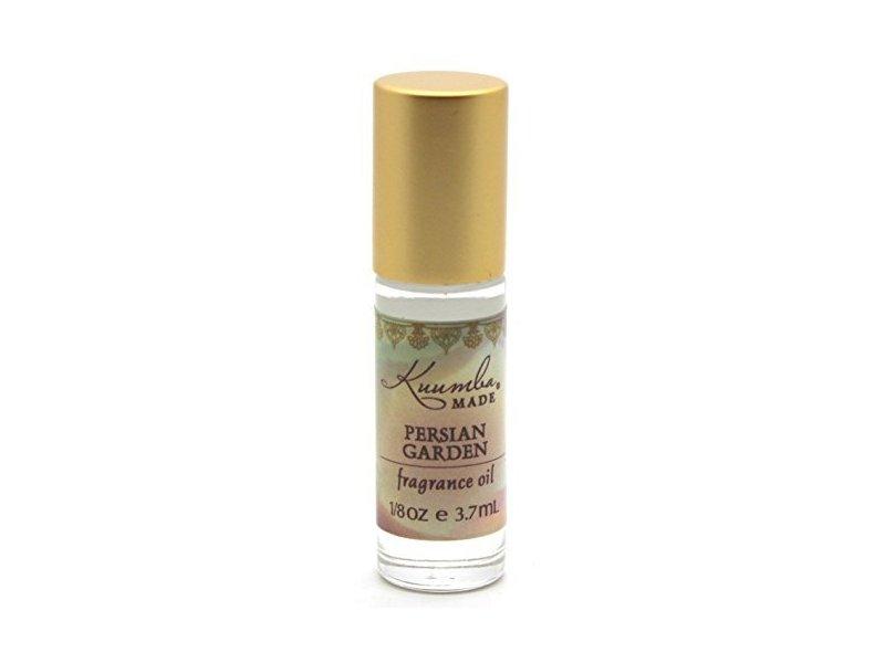 KUUMBA MADE Persian Garden Fragrance Oil, 0.125 Ounce